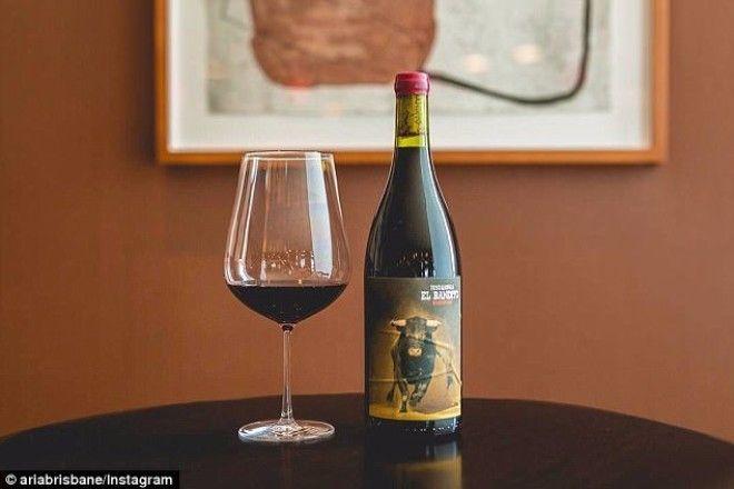 Винная карта Aria Restaurant предлагает такой широкий ассортимент что подходящее вино можно подобрать к любому пункту в меню австралия блюда еда еда в Австралии лучшие ресторан рестораны