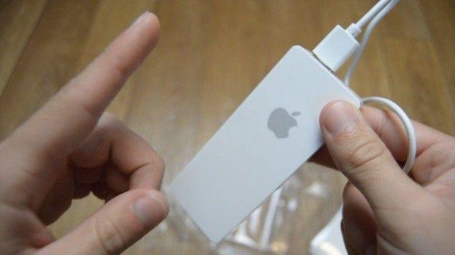 11 Они вынуждены использовать портативные зарядные устройства apple люди мир особенность пользователь устройство факт