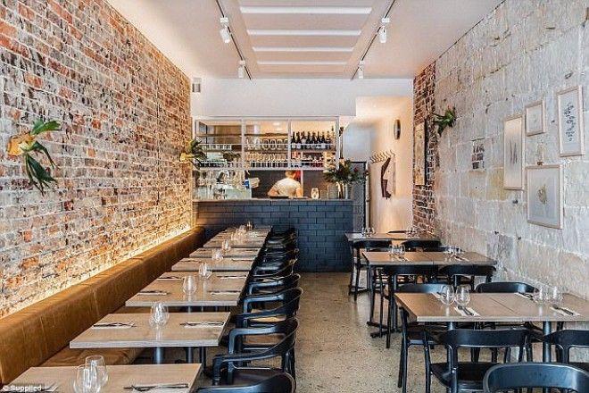 Ресторан морепродуктов Saint Peter в Паддингтоне Сидней завоевал звание самого впечатляющего нового ресторана этого года австралия блюда еда еда в Австралии лучшие ресторан рестораны