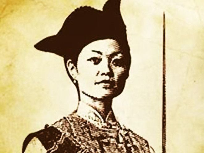 Цзин Ши