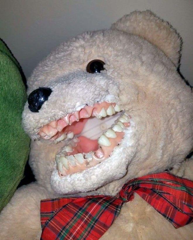 LB20 доказательств того что у стоматологов отменное чувство юмора