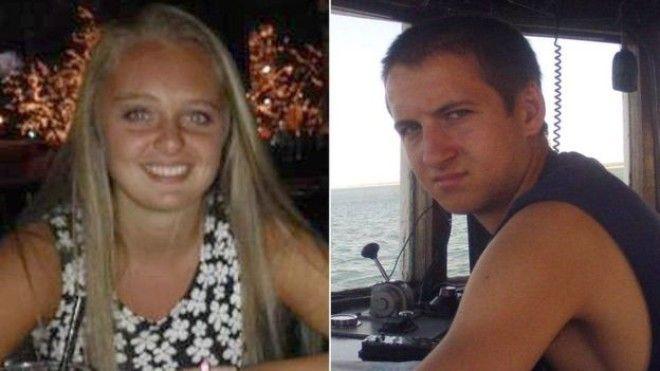 Вечер11 жутких фактов о девушке которая убила парня по SMS