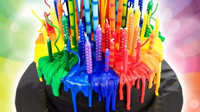 SBКак появилась традиция отмечать день рождения