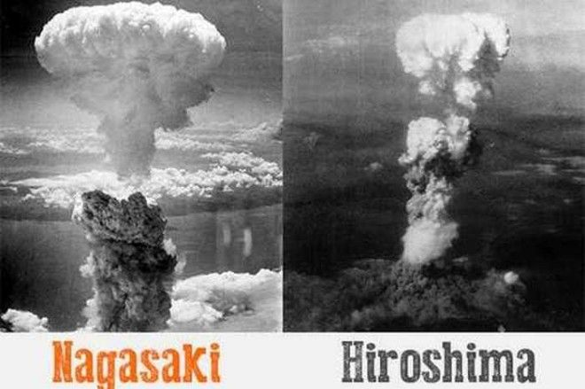 Ядерное оружие использовалось только дважды в истории