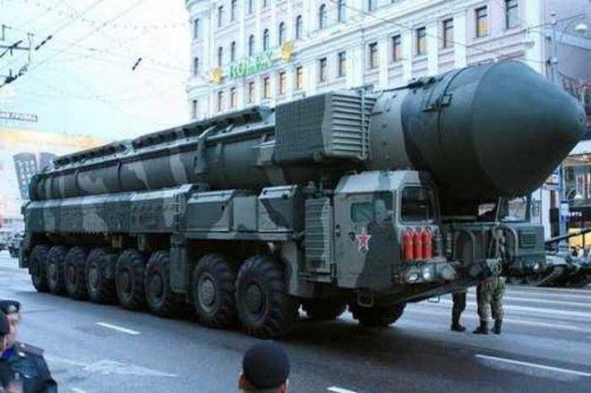 Ядерное оружие может предотвращать войны