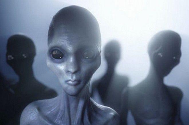 Некоторые утверждают что инопланетяне препятствуют дальнейшим разработкам