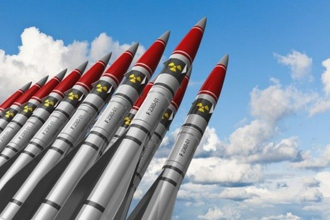 С 1940 по 1996 годы США потратили 88 триллиона долларов на ядерное оружие