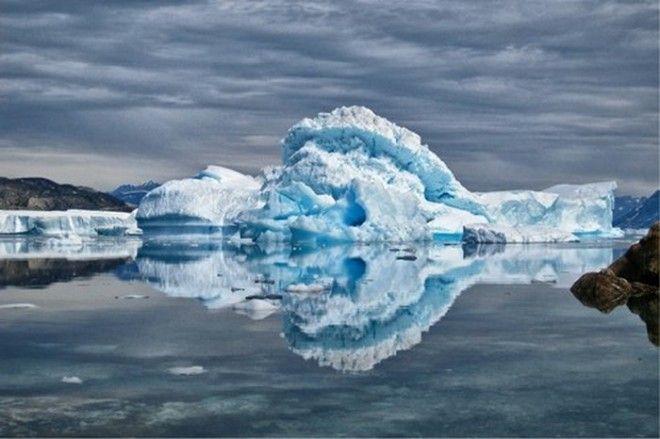 Ядерная война грозит новым Ледниковым периодом
