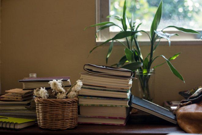 BКак уберечь свой дом от захламления 10 эффективных способов
