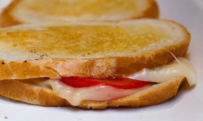 Бутерброды наше всё