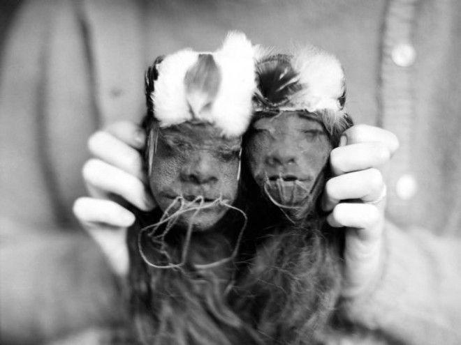 S15 жутких фотографий из прошлого которые лучше не смотреть перед сном