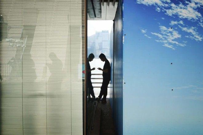 Фотограф делает удачные кадры подмечая необычные совпадения вокруг
