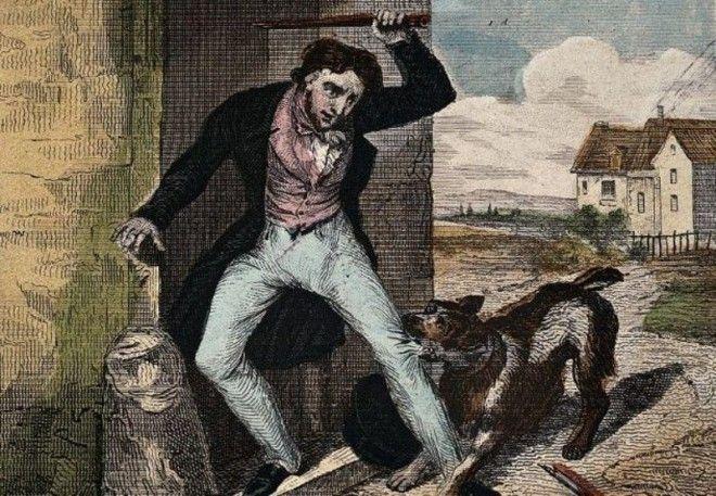 BL10 причин по которым не стоит тосковать по жизни в XIX веке