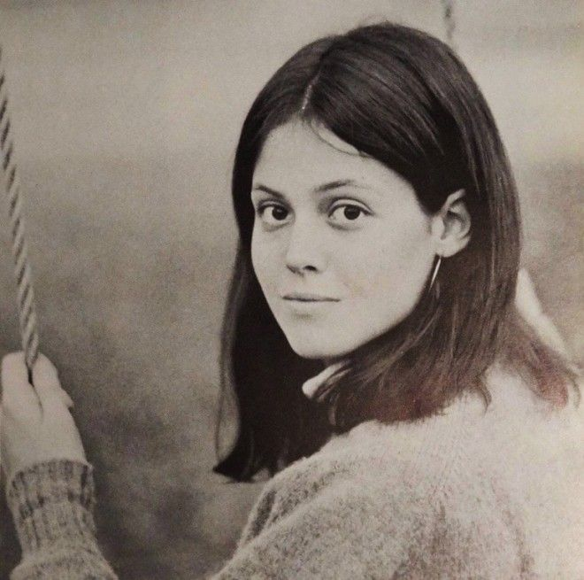S15 интересных архивных фото знаменитостей до того как к ним пришла слава