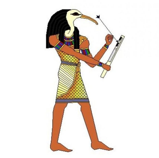 Sамый точный Гороскопузнайте какой вы Египетский Бог по своему дню рождения