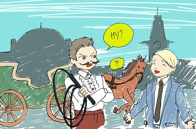 Откуда взялись самые популярные русские словапаразиты
