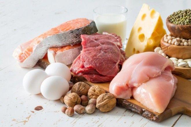 симптомы переизбытка белка признаки переизбытка протеина
