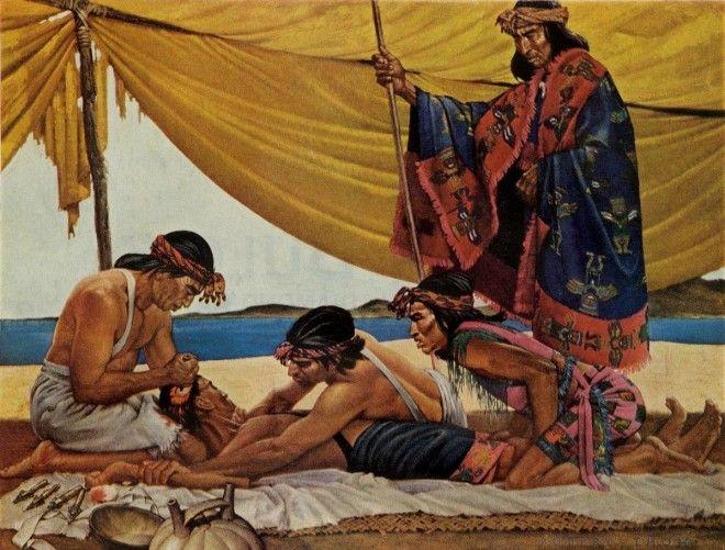 S7 изобретений индейцев за которые их никто не поблагодарил