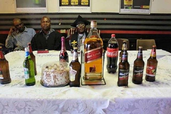SЕшь молись пей открылась церковь где нужно выпивать во время службы