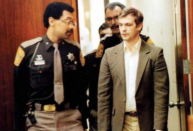 «Тунеядцев не держим!» или неожиданные места работы знаменитых серийных убийц