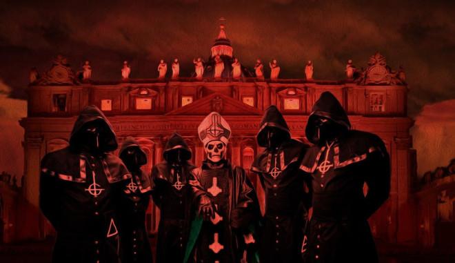 Несколько интересных фактов о сатанизме