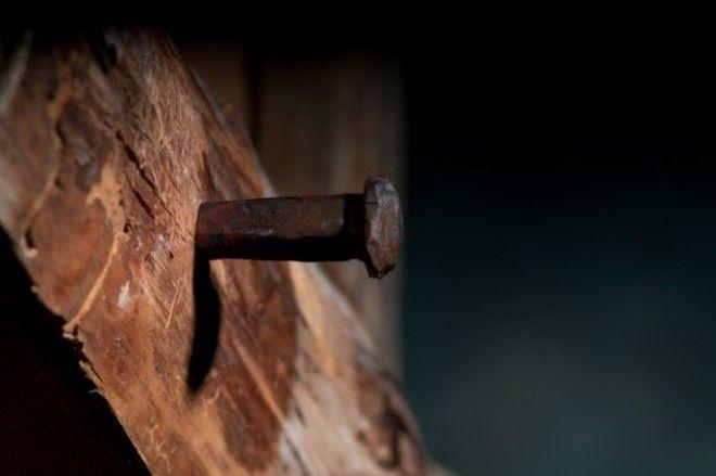 «Страсти Христовы» или что испытывает человек, распятый на кресте, с медицинской точки зрения