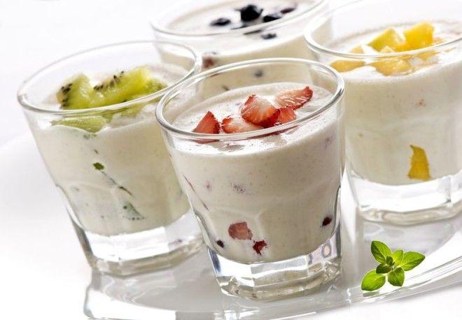 Картинки по запросу йогурт
