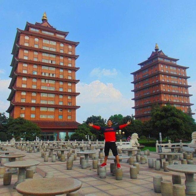 В этой китайской деревне каждый житель миллионер