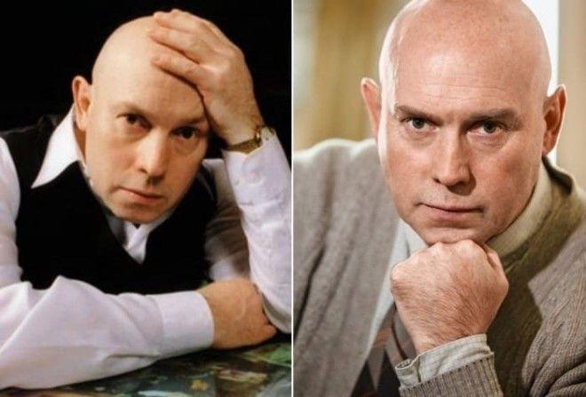 Актер Виктор Сухоруков Фото ladytsnua и kinoteatrru