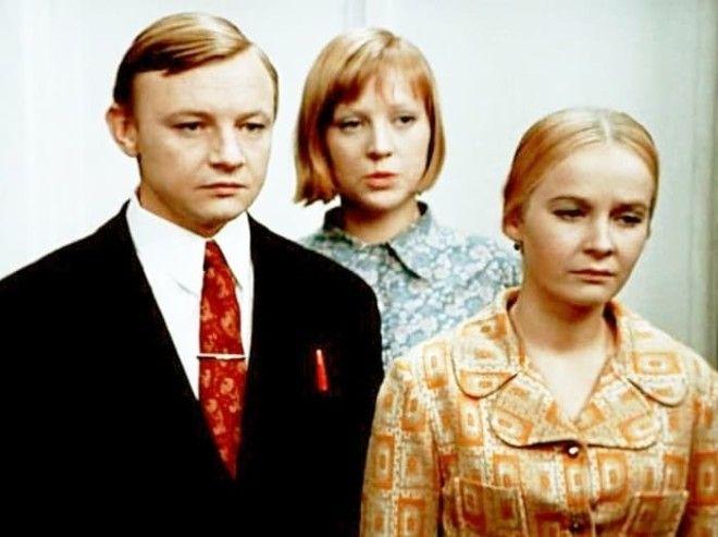 Кадр из фильма Большая перемена 19721973 Фото kinoteatrru