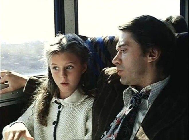 Кадр из фильма Американская дочь 1995 Фото kinoteatrru