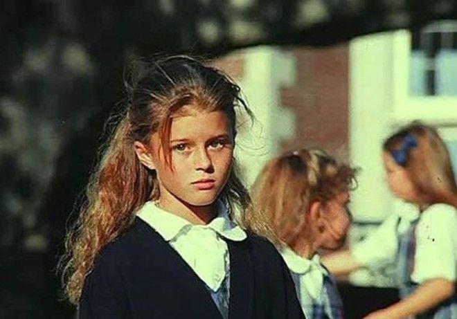 Элисон Уитбек в фильме Американская дочь 1995 Фото ikinohdclub