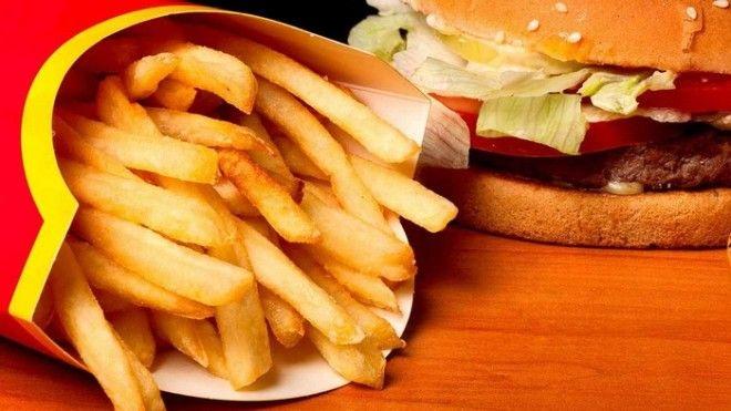 Плохое питание плохая кожа