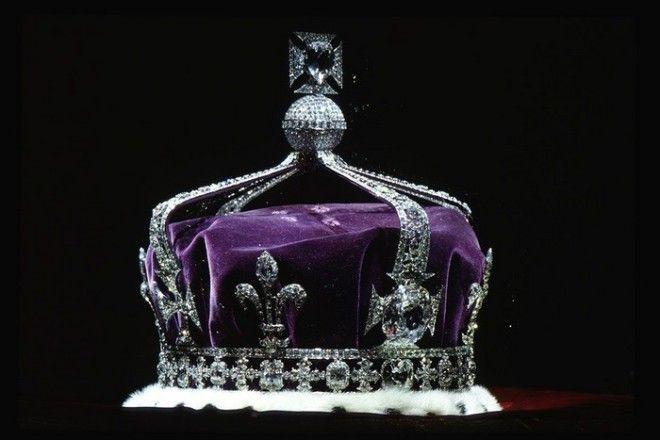 Фиолетовый только для королей
