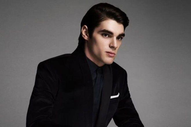 Американский актер который стал звездой несмотря на инвалидность Фото 24smiorg