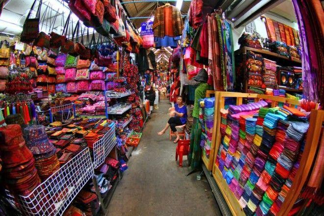 B8 правил сбивания цен как торговаться в туристических странах