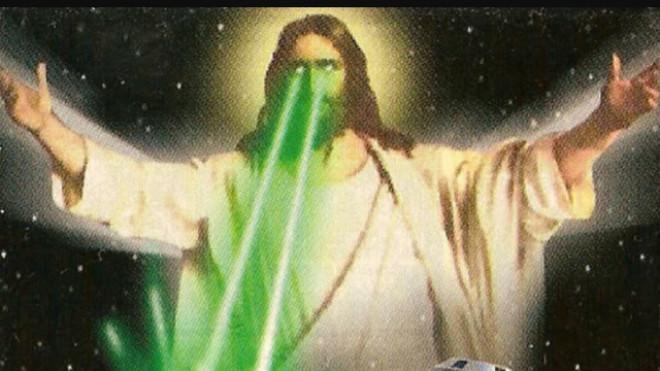 Рай в штате Миссури, Иисус в космосе и немножко расизма или несколько самых безумных вещей, в которые верят мормоны