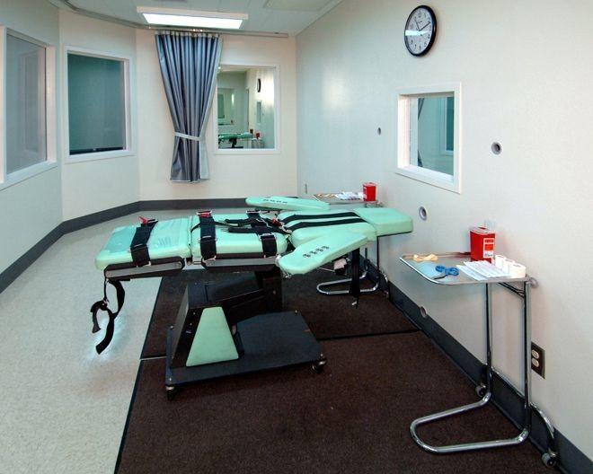 6 способов смертной казни которые до сих пор используются в разных странах