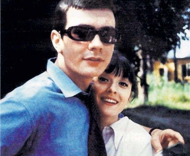 LЗабытые браки советских звезд о которых уже мало кто знает