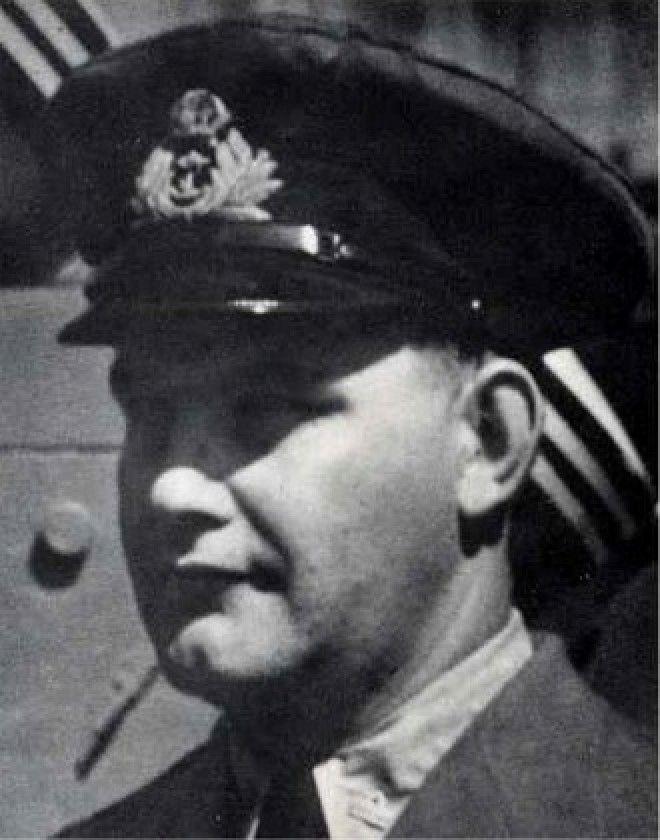 Фердинанд Уолдо Демара