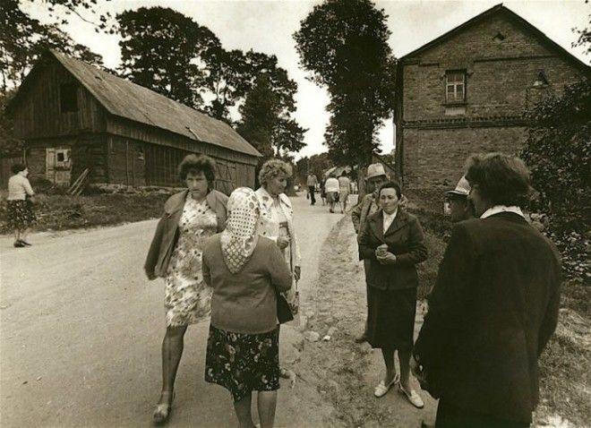 SBЗапрещённый в СССР Витас Луцкус фотограф который во всем искал глубину