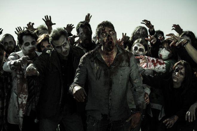 Картинки по запросу 10 фактов о зомби в реальном мире