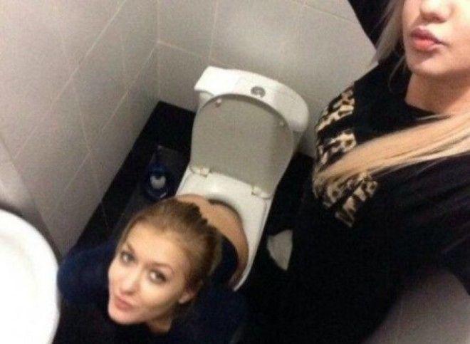 SЗаложницы Instagram Эти девушки готовы на все ради зачетных селфи