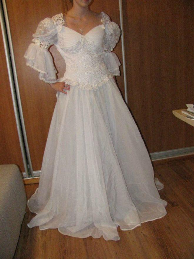 Выпускные и свадебные платья