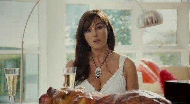 L7 потрясающих фильмов с самой горячей женщиной в мире Моникой Беллуччи