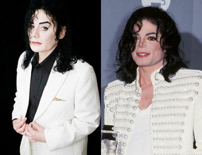 Mikki Jay Michael Jackson