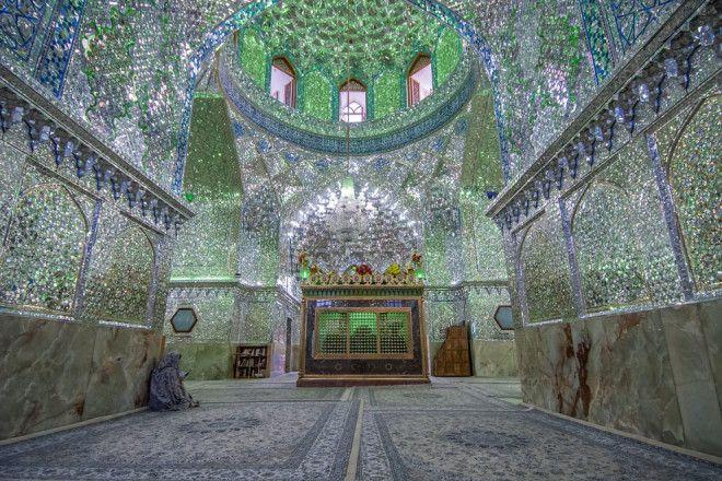 Картинки по запросу mirrored mosque in shiraz iran