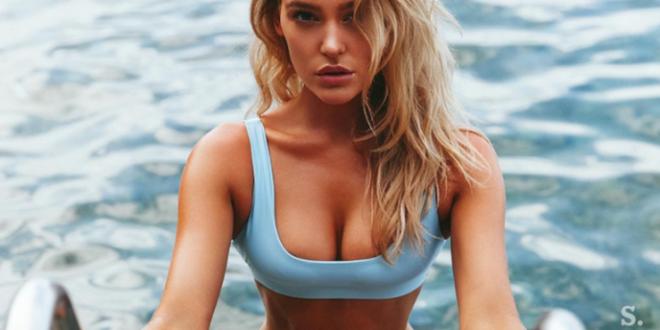 Sотрясающая австралийская модель покорила Instagram естественной красотой