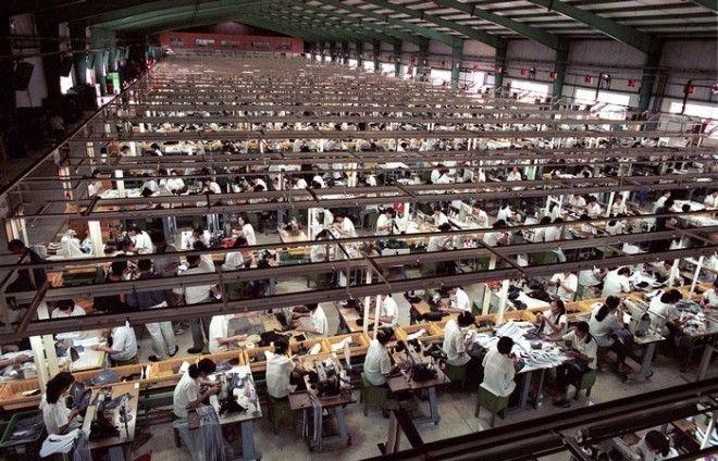 Apple рабские условия труда