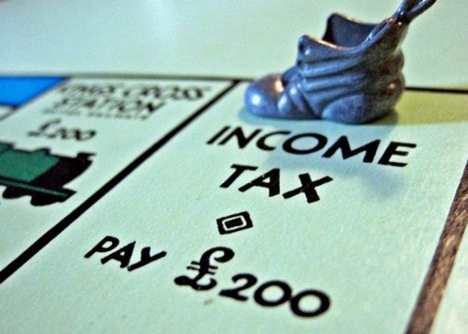 Apple злостный налоговый оптимизатор